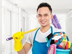 Second to None Flat Cleaning Service in London