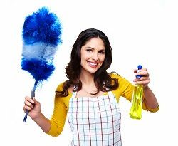 Reliable End of Lease Cleaning Service in London